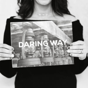 The Daring Way™ – 2.5 Day Immersion – June 2020