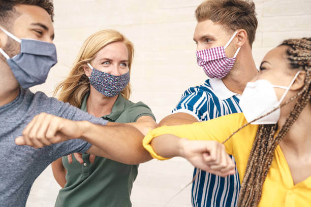 Read more about the article The Importance of Community During the Pandemic