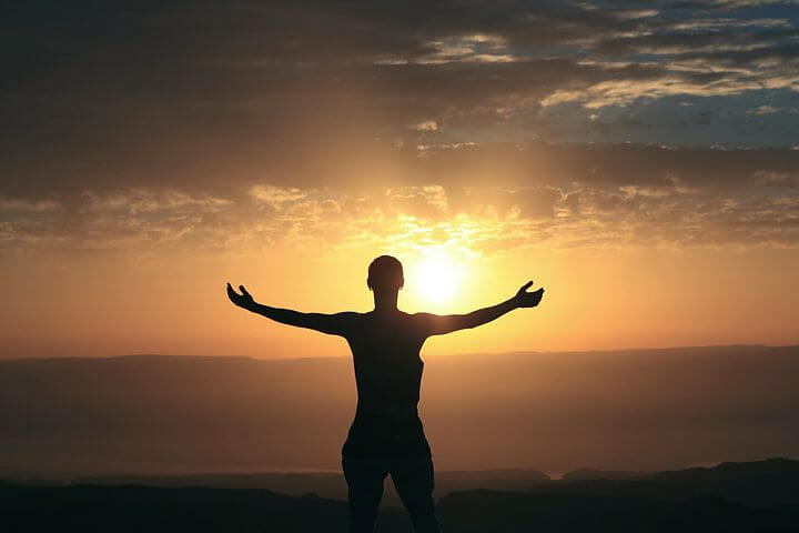 Read more about the article How To Use Gratitude to Create a Fuller Life